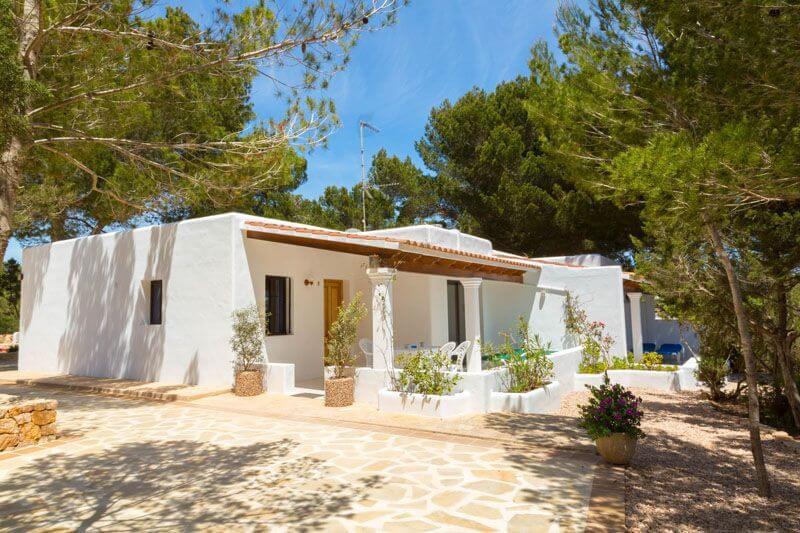 Formentera break hoteles hostales y apartamentos for Alojamiento formentera